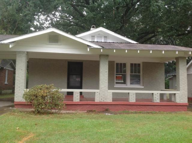 3215 Choctaw Ave, Memphis, TN 38111 (#10049369) :: ReMax Experts