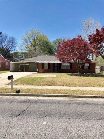 5025 Millbranch Rd, Memphis, TN 38116 (#10049413) :: All Stars Realty