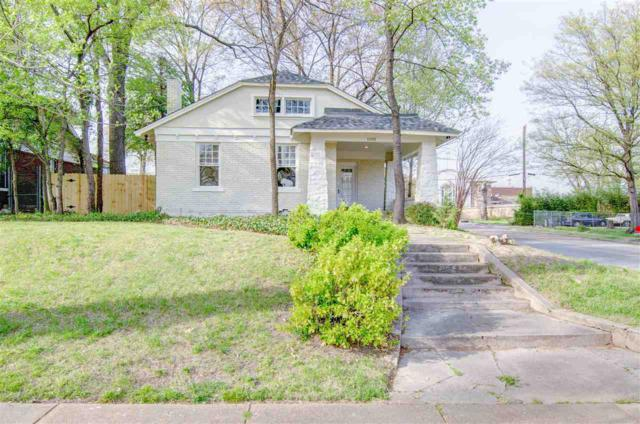 1100 N Parkway Ave N, Memphis, TN 38105 (#10049462) :: The Wallace Group - RE/MAX On Point