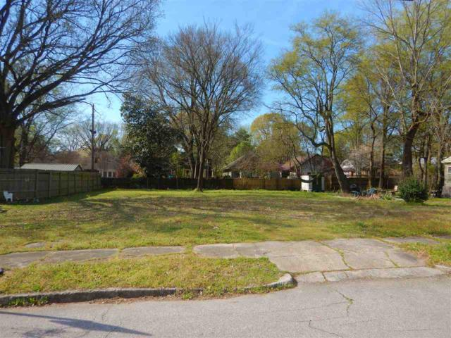 2037 Elzey Ave, Memphis, TN 38104 (#10049496) :: The Wallace Group - RE/MAX On Point