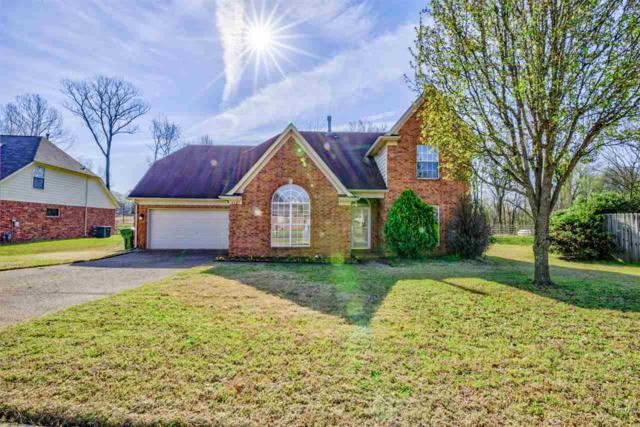 4527 Kings Station Rd, Millington, TN 38053 (#10049503) :: The Wallace Group - RE/MAX On Point
