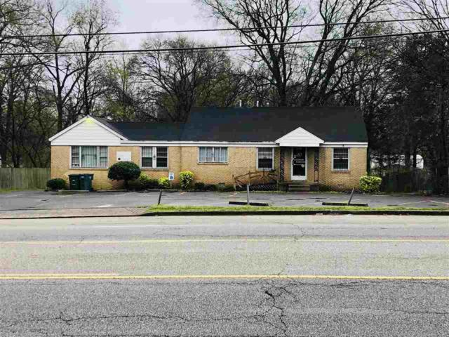 717 E Raines Rd, Memphis, TN 38116 (#10049526) :: All Stars Realty