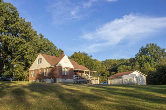 6471 Chase Rd, Millington, TN 38053 (#10049579) :: The Wallace Group - RE/MAX On Point