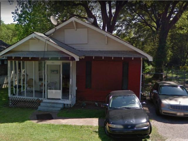 1034 N Holmes St, Memphis, TN 38122 (#10049584) :: ReMax Experts