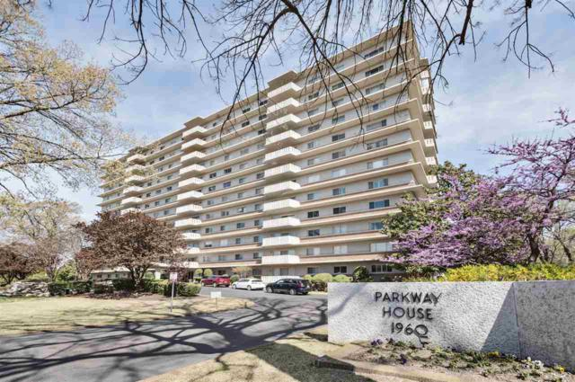 1960 N Parkway Ave #111, Memphis, TN 38112 (#10049601) :: J Hunter Realty