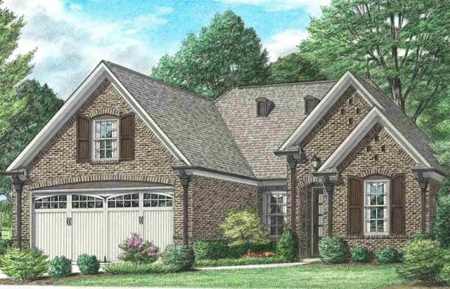 1217 Woodland Mist Cv, Unincorporated, TN 38018 (#10049633) :: RE/MAX Real Estate Experts