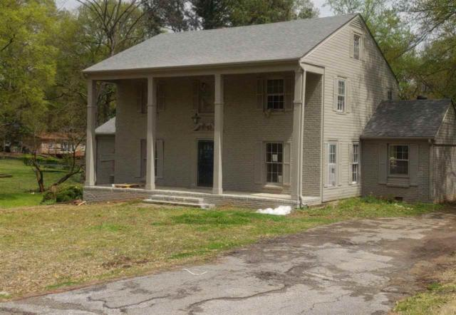 4528 Ridgewood Rd, Memphis, TN 38116 (#10049656) :: The Melissa Thompson Team