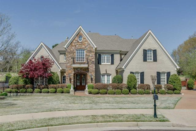 1336 Brayshore Dr, Collierville, TN 38017 (#10049691) :: RE/MAX Real Estate Experts