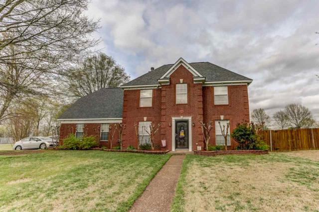 15 Oak Lake Cv, Oakland, TN 38060 (#10049705) :: The Wallace Group - RE/MAX On Point