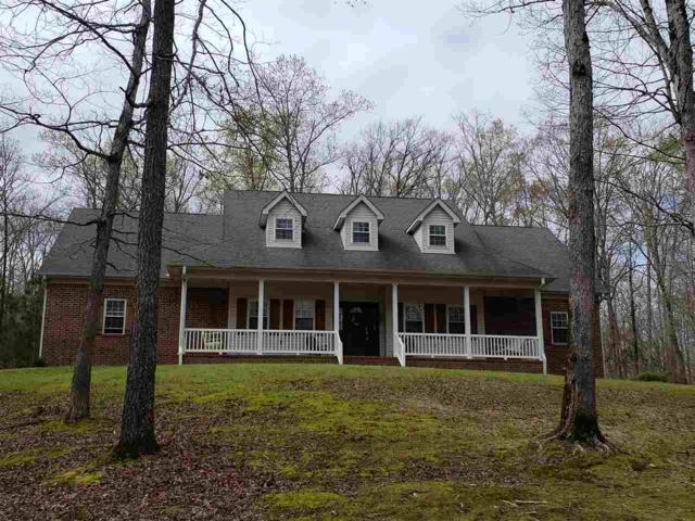 3655 Sardis Dr, Unincorporated, TN 38068 (#10049772) :: RE/MAX Real Estate Experts