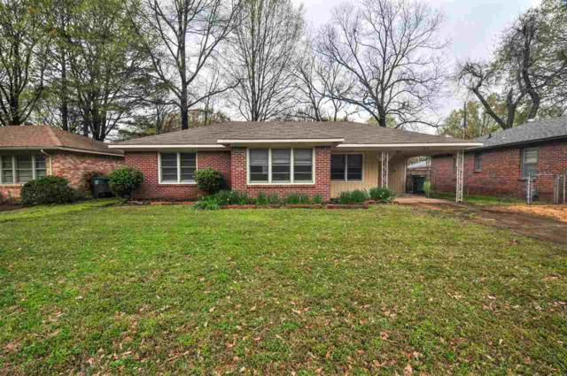 1519 Cranford Rd, Memphis, TN 38117 (#10049794) :: J Hunter Realty