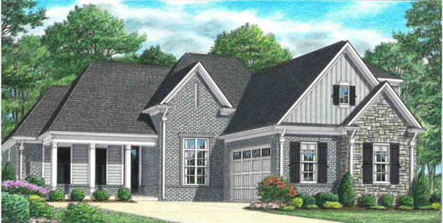 5074 Kensley Ct, Southaven, MS 38672 (#10049823) :: The Melissa Thompson Team
