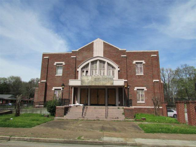 1144 E Mclemore Ave, Memphis, TN 38106 (#10049832) :: Bryan Realty Group