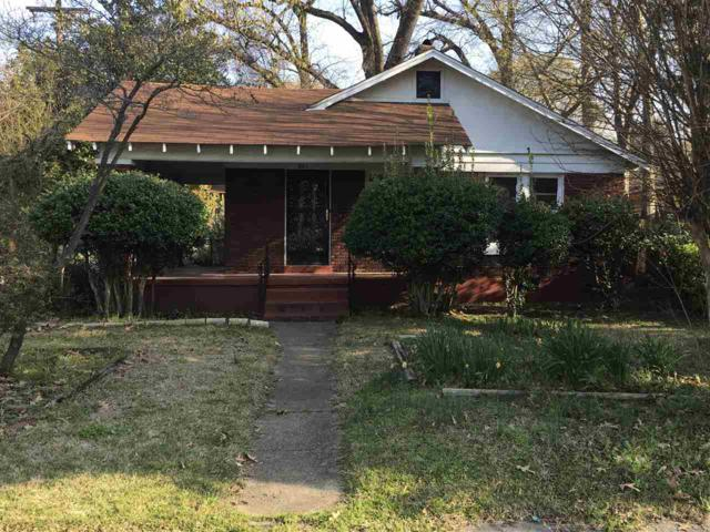 3100 Pacific Ave, Memphis, TN 38112 (#10049851) :: The Wallace Group - RE/MAX On Point