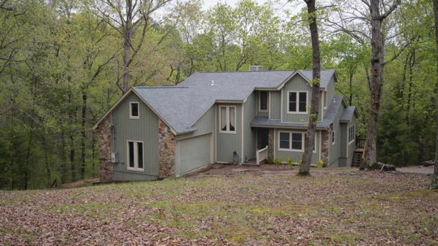 1065 Caney Hollow Rd, Counce, TN 38326 (#10049868) :: All Stars Realty