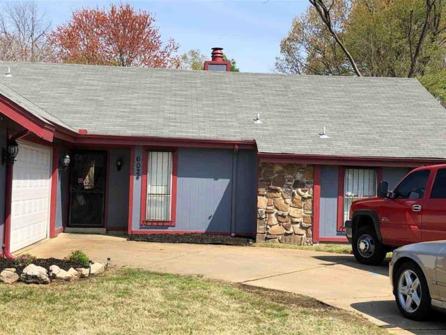 6024 W Rosewind Cir, Memphis, TN 38141 (#10049878) :: The Melissa Thompson Team
