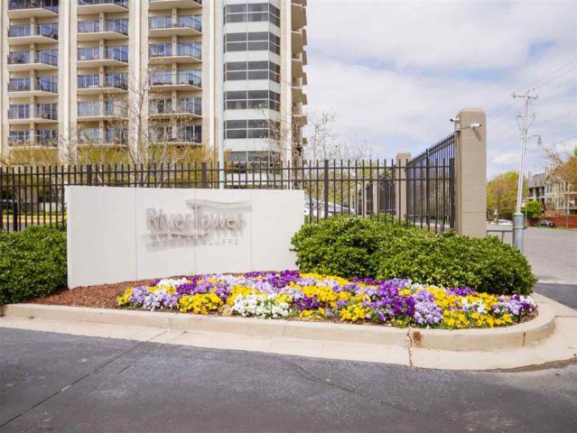 655 Riverside Dr 406B, Memphis, TN 38103 (#10049891) :: RE/MAX Real Estate Experts