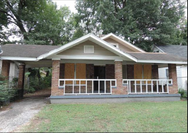3003 Waverly Ave, Memphis, TN 38111 (#10049961) :: ReMax Experts