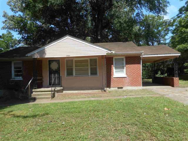 3757 Argonne St, Memphis, TN 38127 (#10049967) :: The Melissa Thompson Team
