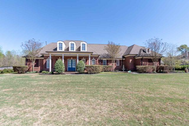 520 Greywood Ln, Unincorporated, TN 38018 (#10049968) :: All Stars Realty