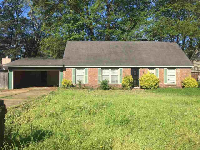 4533 Bogart St, Memphis, TN 38116 (#10049978) :: Bryan Realty Group