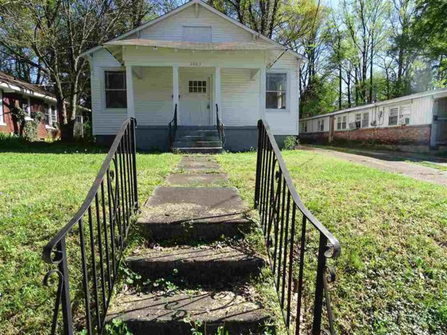 3463 Tutwiler Ave, Memphis, TN 38122 (#10049980) :: The Wallace Group - RE/MAX On Point