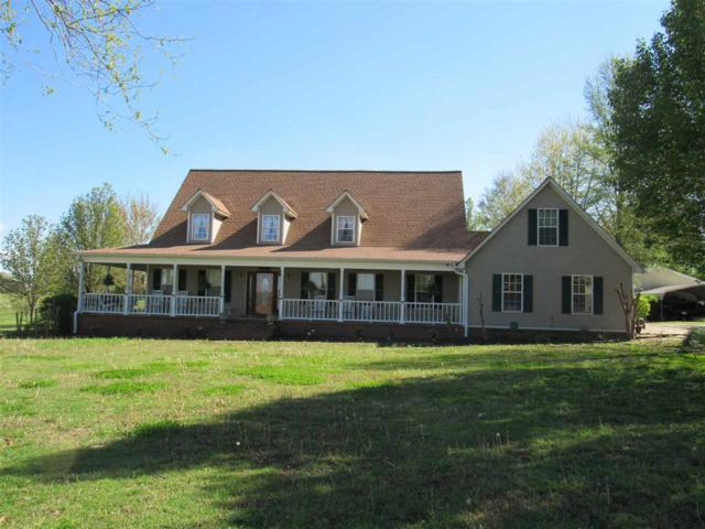 171 Wakefield Ln, Unincorporated, TN 38019 (#10049987) :: ReMax Experts