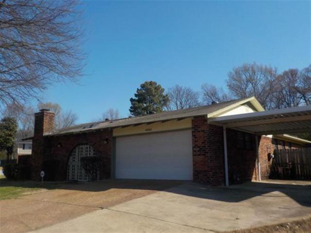 4982 Holly Ridge Dr, Memphis, TN 38118 (#10049990) :: Bryan Realty Group