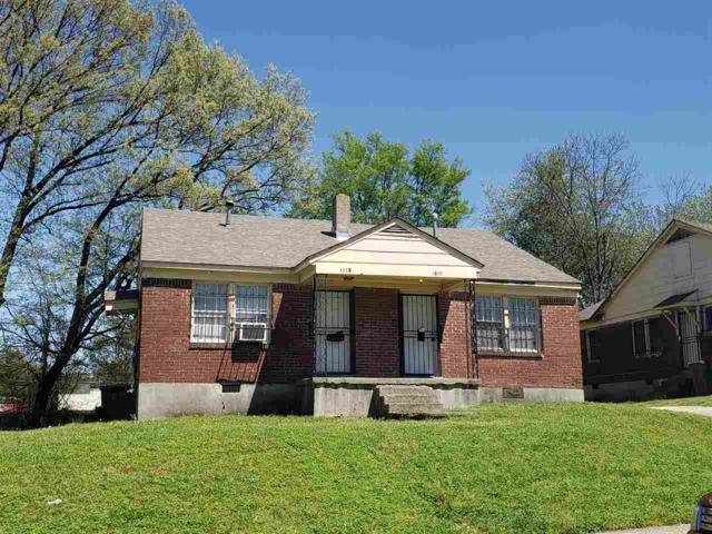 1328/1330 Chadwick Cir, Memphis, TN 38114 (#10049997) :: J Hunter Realty