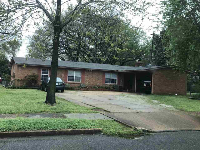 4936 Bryndale Ave, Memphis, TN 38118 (#10050005) :: Bryan Realty Group