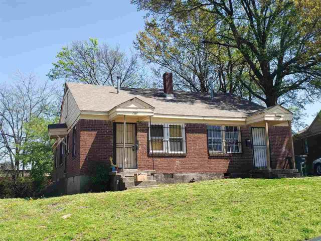 1348/1350 Chadwick Cir, Memphis, TN 38114 (#10050018) :: J Hunter Realty