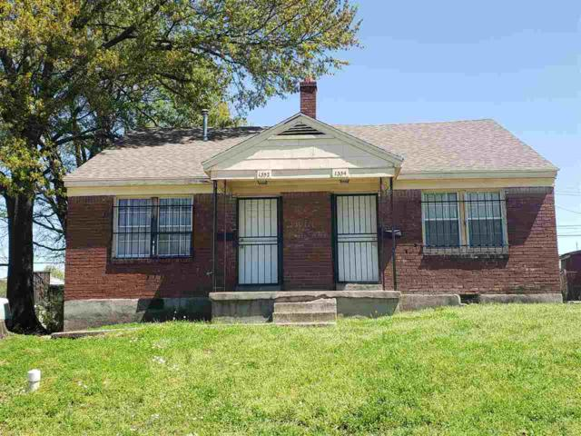 1352/1354 Chadwick Cir, Memphis, TN 38114 (#10050021) :: J Hunter Realty