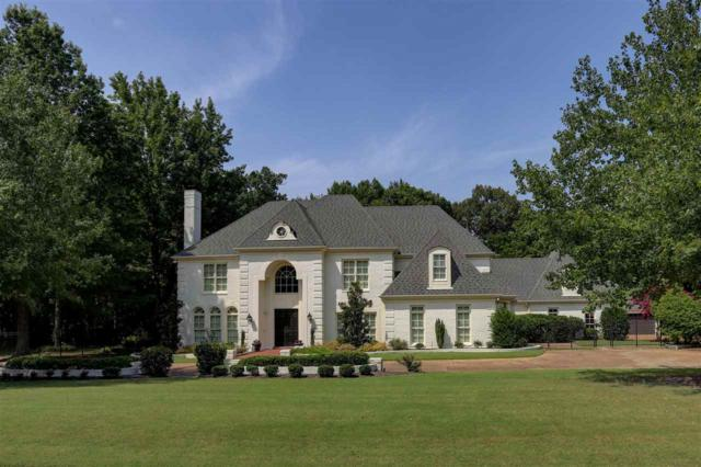 9240 Forest Downs Rd, Germantown, TN 38138 (#10050024) :: RE/MAX Real Estate Experts