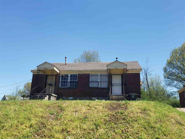 1352/1354 S Cooper St, Memphis, TN 38114 (#10050028) :: All Stars Realty