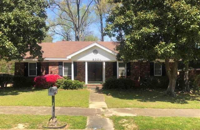 5304 Yellowood Rd, Memphis, TN 38134 (#10050030) :: The Melissa Thompson Team