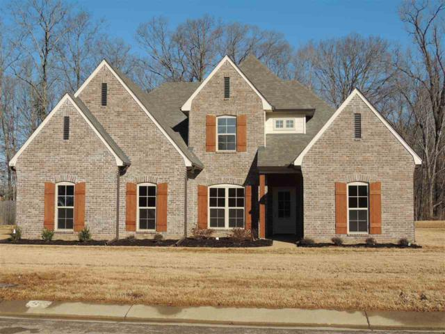 6411 Creekside Lake Dr, Arlington, TN 38002 (#10050037) :: The Wallace Group - RE/MAX On Point