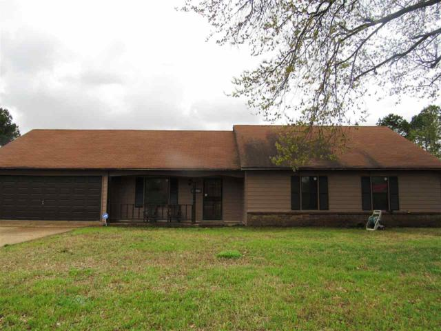 4670 Ross Rd, Memphis, TN 38141 (#10050039) :: The Wallace Group - RE/MAX On Point