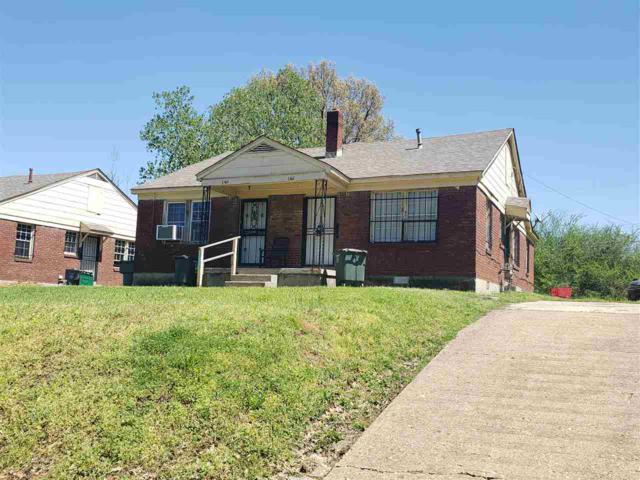 1366/1368 S Cooper St, Memphis, TN 38114 (#10050040) :: J Hunter Realty