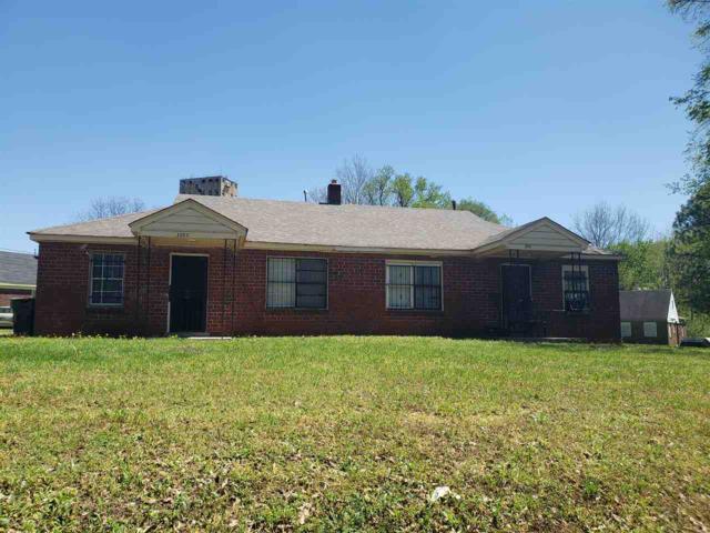 1382/1384 S Cooper St, Memphis, TN 38114 (#10050043) :: J Hunter Realty
