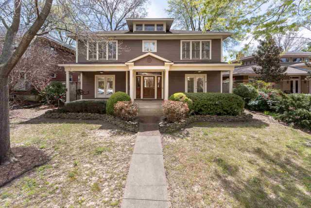 1687 Peach Ave, Memphis, TN 38112 (#10050066) :: J Hunter Realty