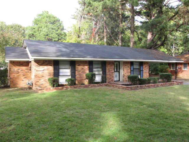 1628 Puryear Rd, Memphis, TN 38116 (#10050089) :: Bryan Realty Group