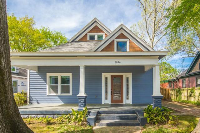 2096 Felix Ave, Memphis, TN 38104 (#10050158) :: The Wallace Group - RE/MAX On Point