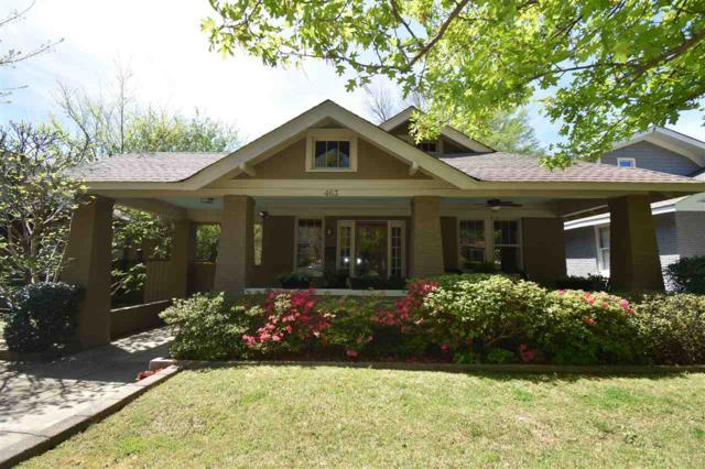 463 N Mcneil St, Memphis, TN 38112 (#10050161) :: J Hunter Realty