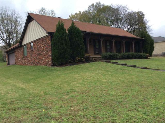 5744 Rensslaer Dr, Unincorporated, TN 38135 (#10050171) :: The Melissa Thompson Team
