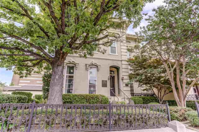 208 Adams Ave, Memphis, TN 38103 (#10050194) :: The Wallace Group - RE/MAX On Point