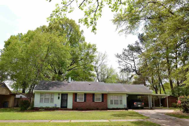 4611 Sea Isle Rd, Memphis, TN 38117 (#10050212) :: J Hunter Realty