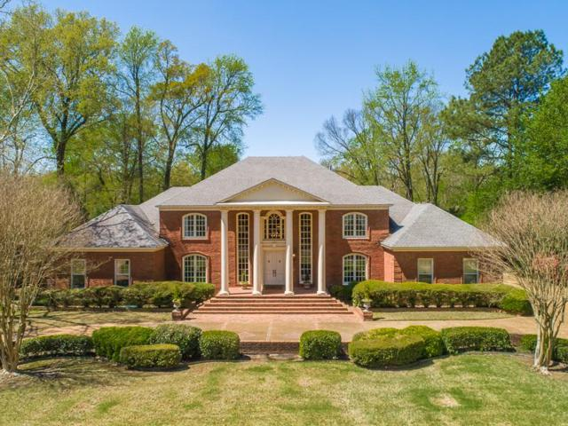 393 Sweetbrier Rd, Memphis, TN 38120 (#10050253) :: J Hunter Realty