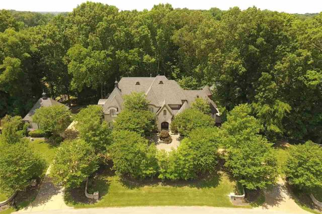 395 Ridgecrest Dr, Unincorporated, TN 38002 (#10050269) :: All Stars Realty