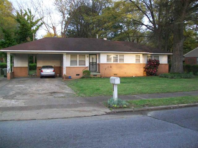 3960 Hermitage Dr, Memphis, TN 38116 (#10050289) :: All Stars Realty