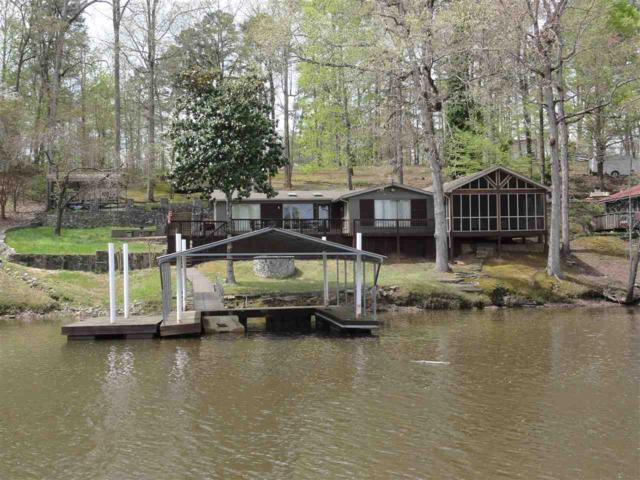 449 Yellow Creek Lane Ln, Counce, TN 38326 (#10050296) :: Bryan Realty Group